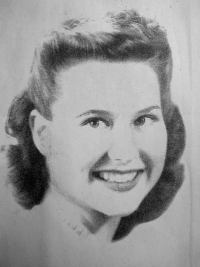 Lydia Elaine Shutt