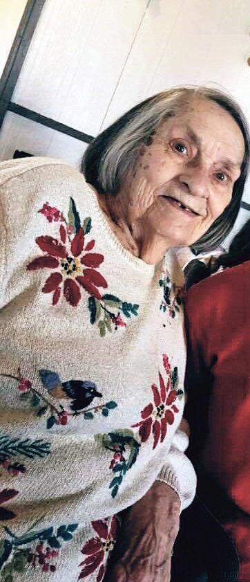 Hilda Dequeant