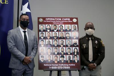 Operation Cupid rescues juvenile victim