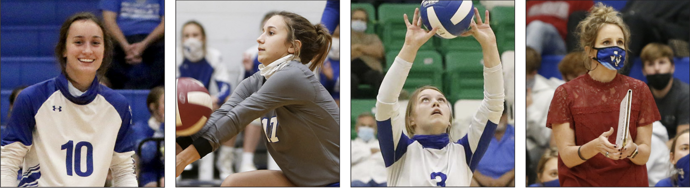 Lady Jays rewarded with 12 sections after winning 7th-straight title