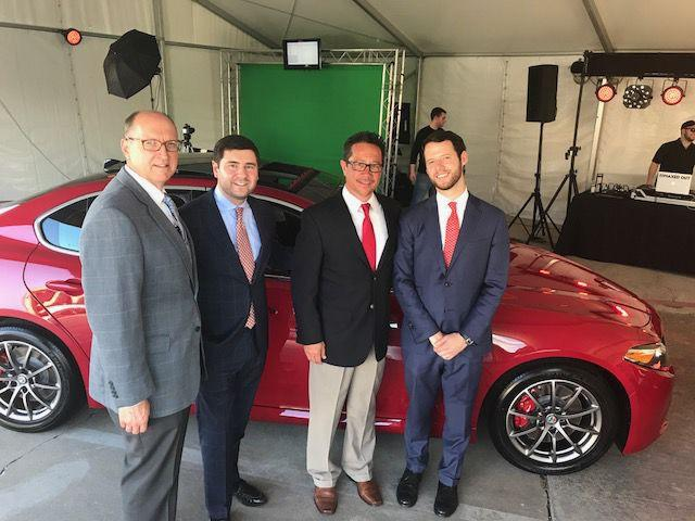 Jeff Smith Ford >> Helfman Add Alfa Romeo To Dealership Fort Bend Herald Community