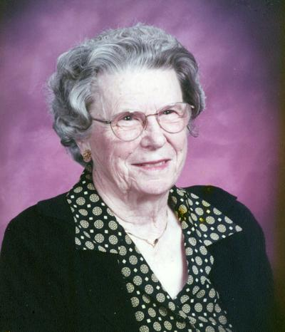 Mary Ann Vacek