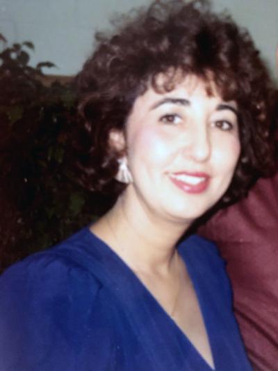 Adela Maria Escobar