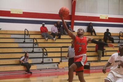 Terry boys split games at FBISD tournament