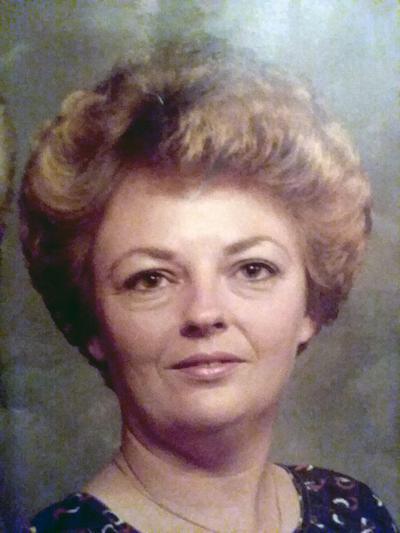 Gloria Barina Long