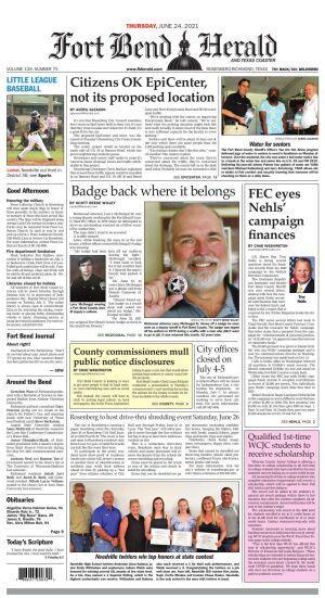 Fort Bend Herald