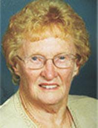 Agnes Deckert 83 Obituaries Fergusfallsjournal Com