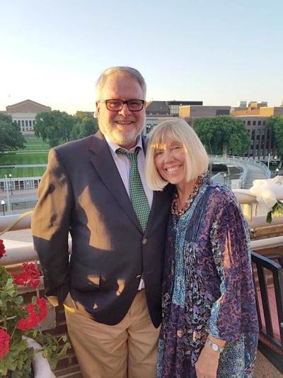 Steven and Diane Christianson