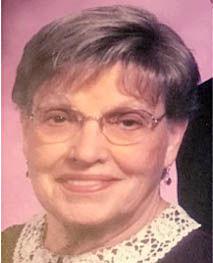 Bette Christenson