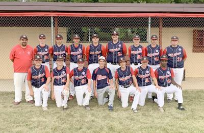 Otc 15u Baseball Season Ends In Heartbreak Sports Fergusfallsjournal Com