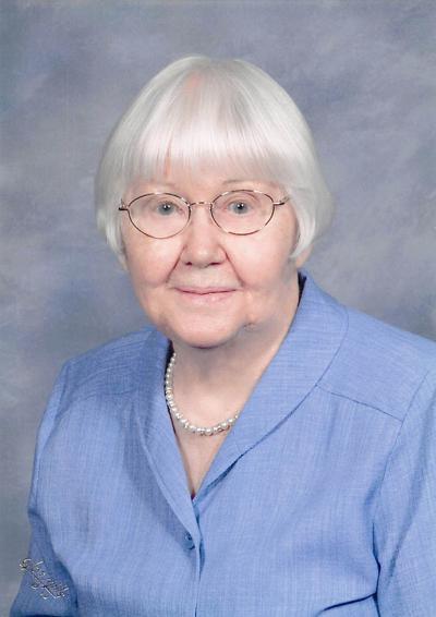 Mabel Knutson