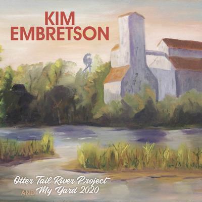 Kim Embretson Art