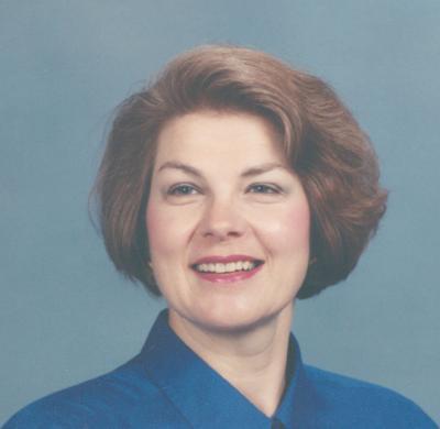 Shirley Buchholz-Hubbard