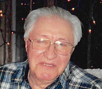 Harvey Grasshoff