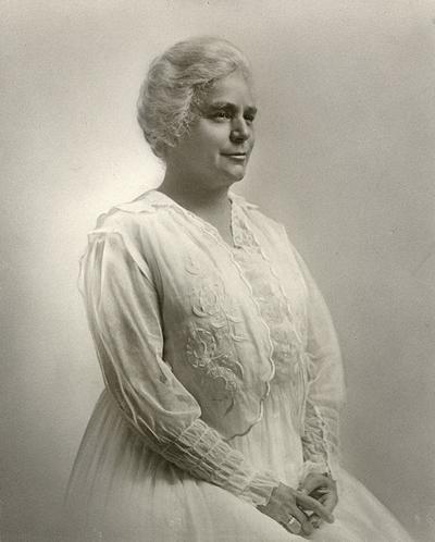 Mrs. Phoebe Welch [10233]