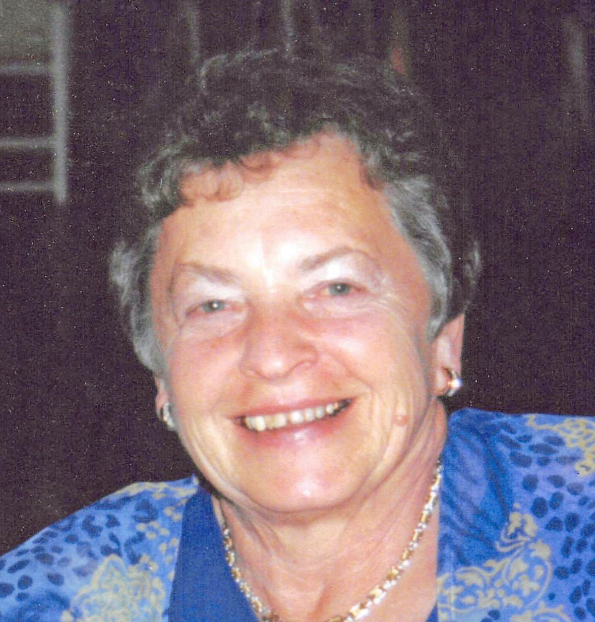 Marion Palmer