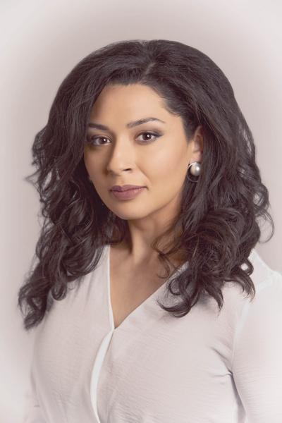 Tiffanie Trujillo