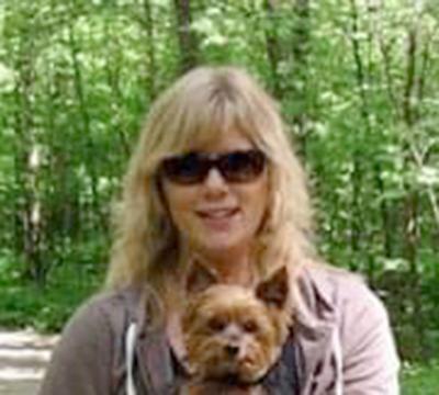 Alonna Marie Johnson