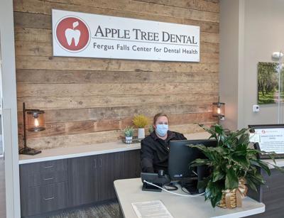 Cooperative dental hygiene