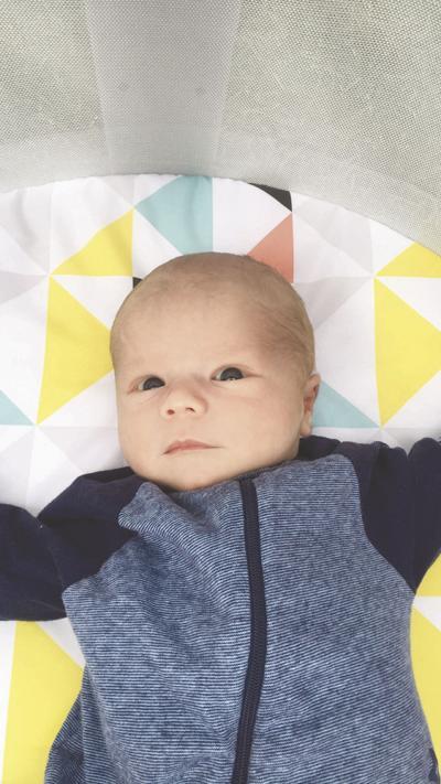 0525.birth-Mason Gregory