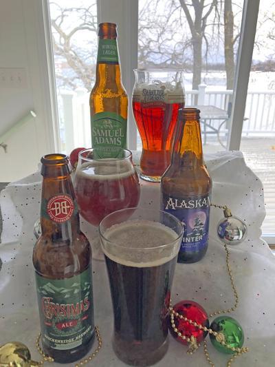 Cheers for Seasonal Beers