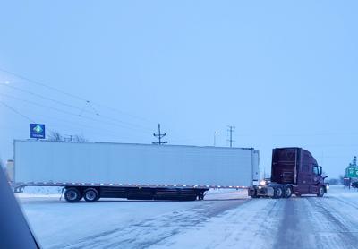 Lane congestion