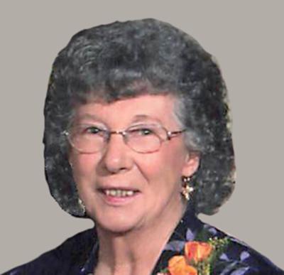 Marlene Suchy