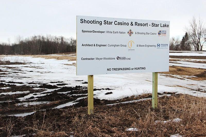 Casinos near fergus falls mn horshoe bossier casino