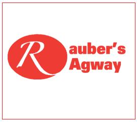 Rauber's Agway