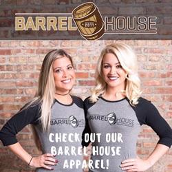 Barrel House (Enhanced)