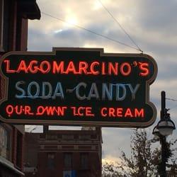 Lagomarcino's Confectionery