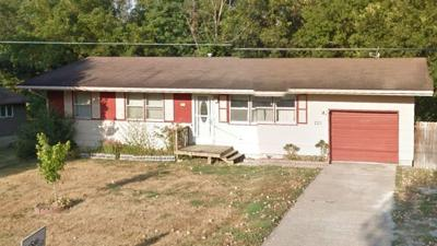 227 Western Ave. Columbus Junction $129,900 Bright & open 3BR/3