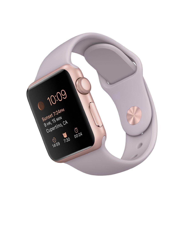 Apple WATCH 42mm Stone Sport Band - $200
