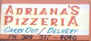 Adriana's Pizzeria