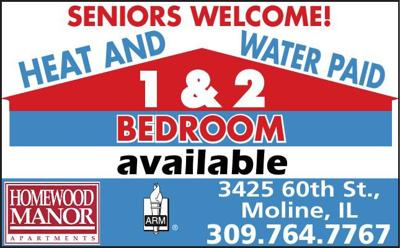 HOMEWOOD MANOR APARTMENTS - Ad from 2016-11-04