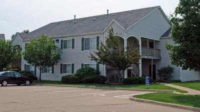 Regency Apartments 2br, 1bth - 2505 Devils Glen Rd, Bettendorf, IA 52722