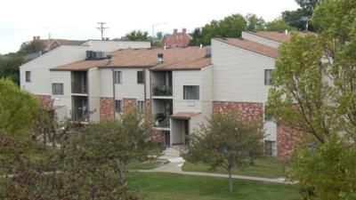Indian Ridge Apartments - 1 br