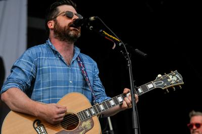 Decemberists' Travelers' Rest Festival: A laid-back gem for indie rock fans