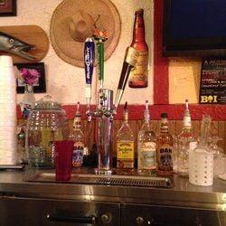 El Pavito Bar