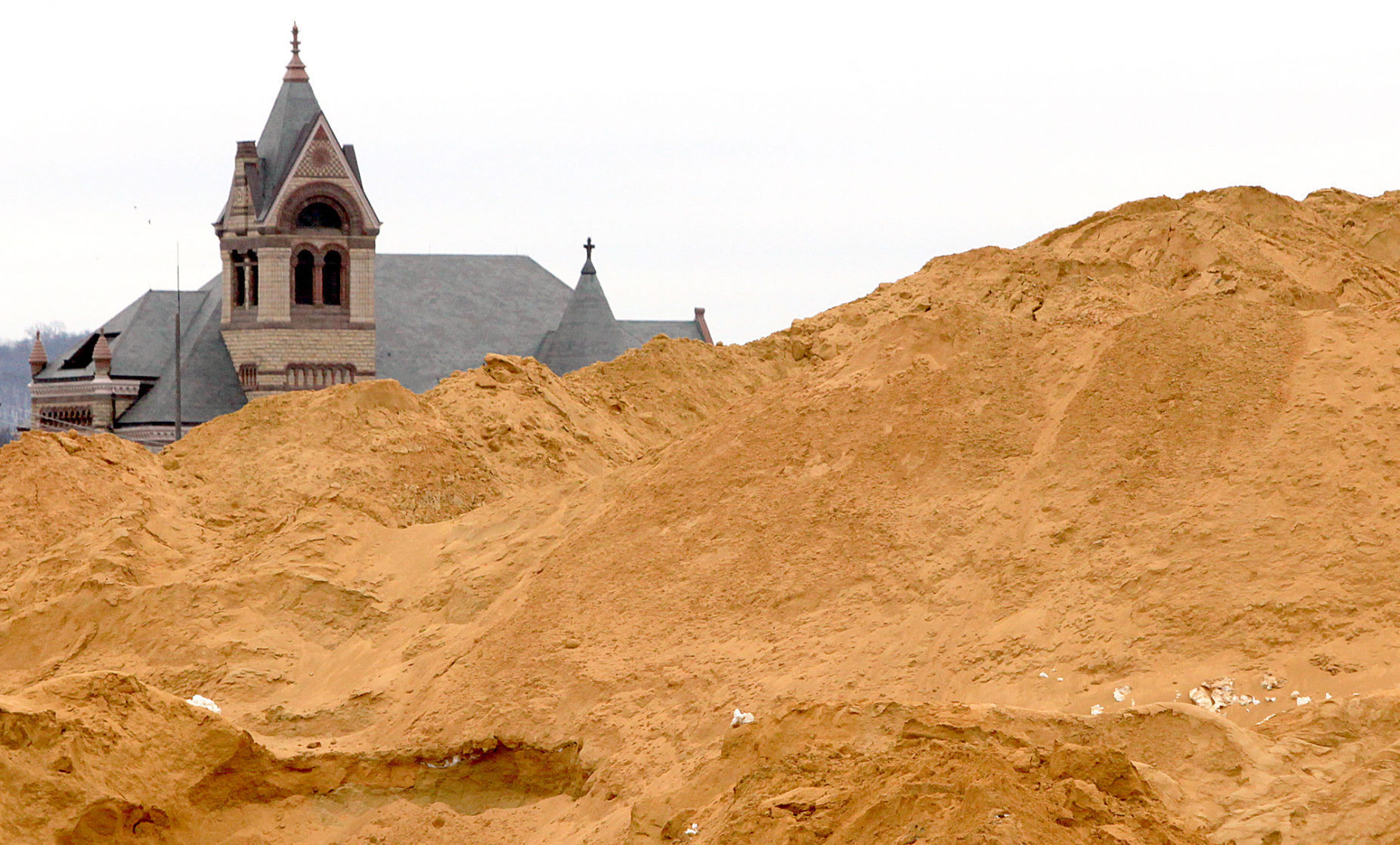 Appeals court upholds Winona County's frac sand ban