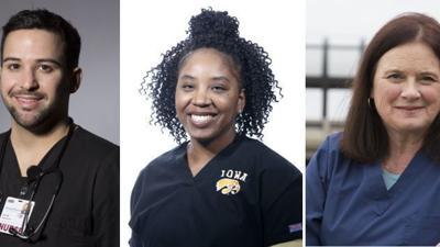Congratulations to the 2019 Cedar Valley Top 10 Nurses