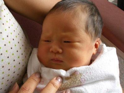 Baby Lanta Thomas