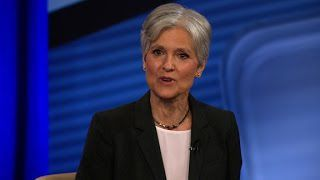 Jill Stein explains why she should be president