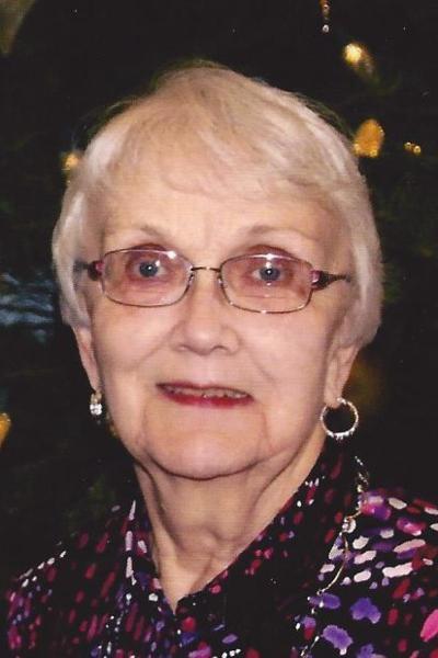 Dorothy Stickler