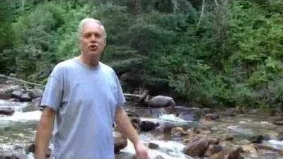 Ron Johnson's ALS Ice Bucket Challenge