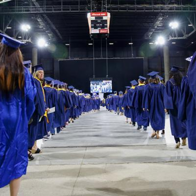 MSUB postpones graduation to December 2020
