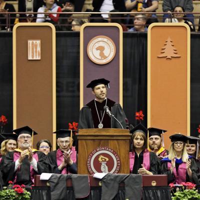 Montana University System cancels graduations