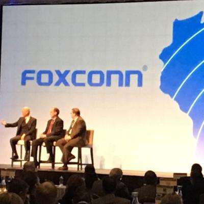 Foxconn's $100 million gift to UW-Madison will launch partnership
