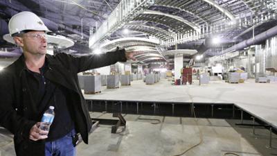 Warner spearheaded Hard Rock Sioux City plans