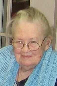Alice V. Dailey